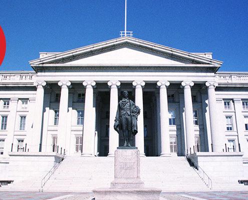 ten must reads U.S. treasury
