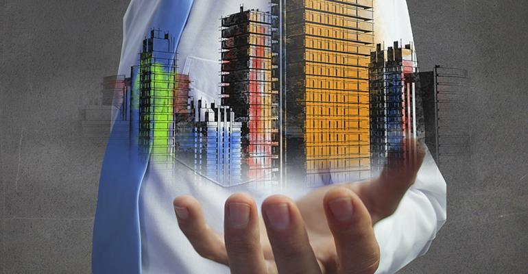 property management evolution