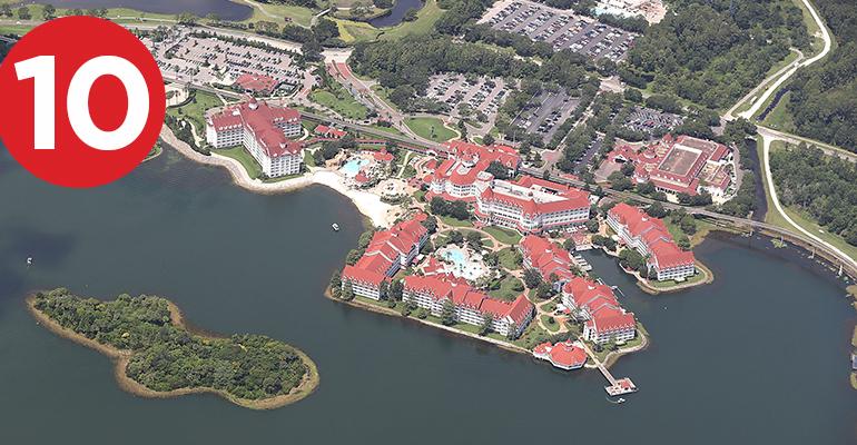 ten must reads Disney World Resort