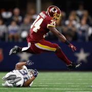 washington redskins-