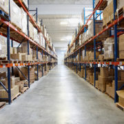 warehouse e-commerce