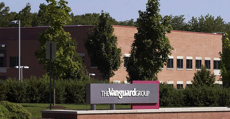 Vanguard Corporate Campus