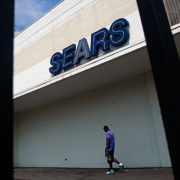 Sears closing stores