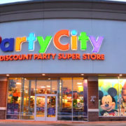 ten must reads party city