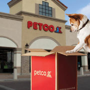 petco and dog