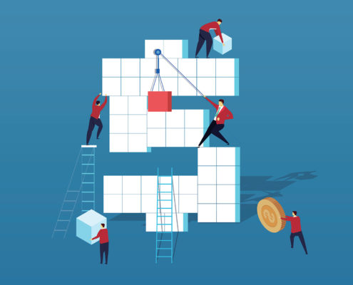 Creative & Cautious: How Savvy Investors Stay Profitable & Mitigate Risk in a Late -Cycle Economy