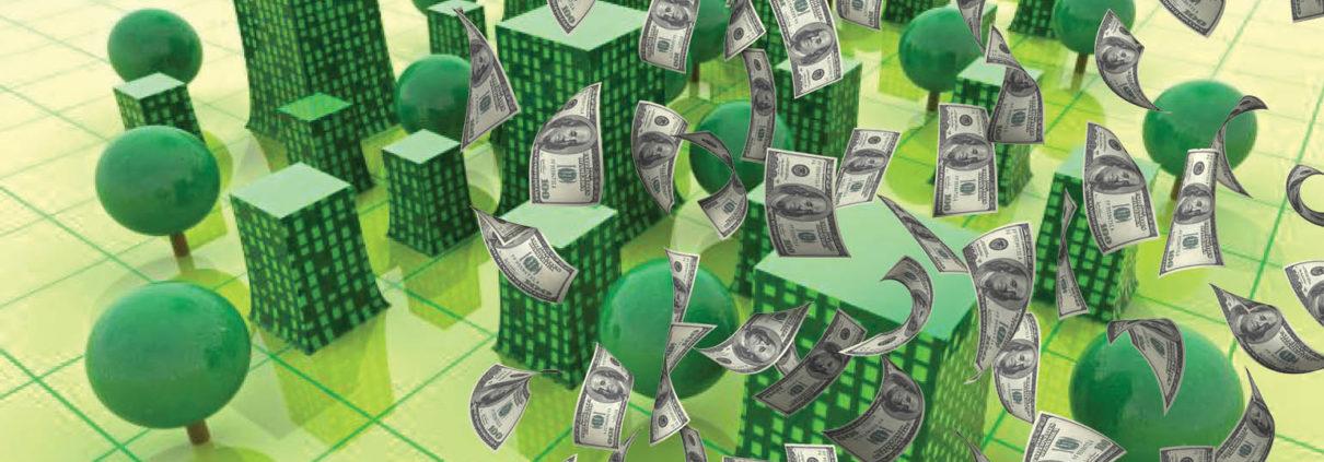 green-buildings-money-floating
