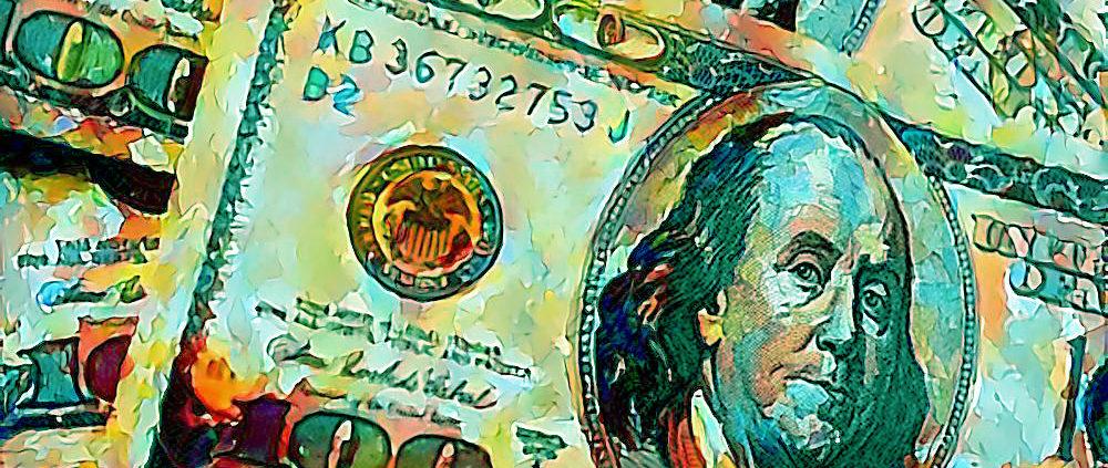 retail money hundreds