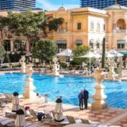 bellagio las vegas-pool-from their twitter page.jpg