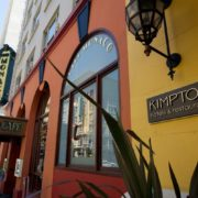 Xenia Markets $500 Million Portfolio of Kimpton Hotels