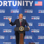 Opportunity Zones Donald Trump