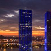 Dalian Wanda Group buildings