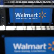 walmart-carts