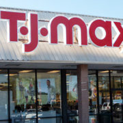 T.J. Maxx, Discount Rivals Hunker Down with No Online Options