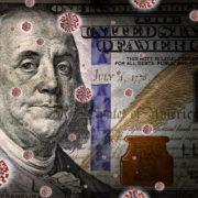 money coronavirus