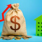 money bag residential building