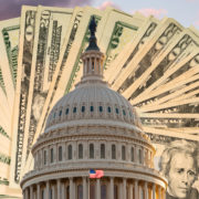 capitol building money