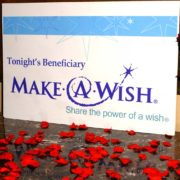 make-a-wish foundation banner