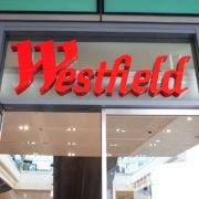 westfield mall sign