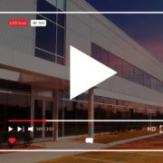 video player symbol commercial real estate