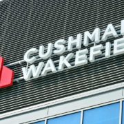 cushman and wakefield sign