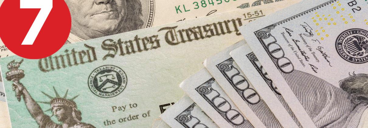 government checks