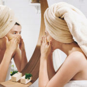 mirror skin care
