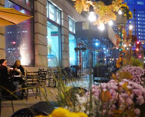 chicago restaurant
