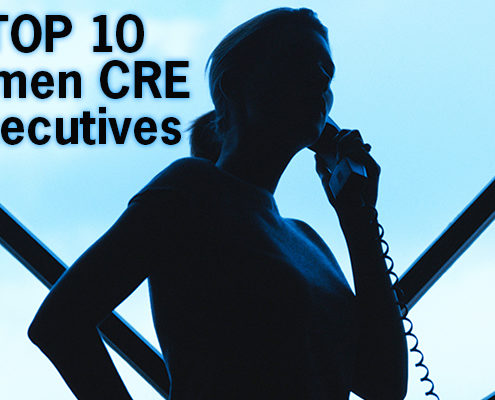 Women CRE Executives