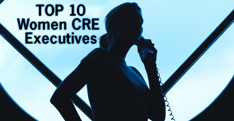 Women CRE Executives