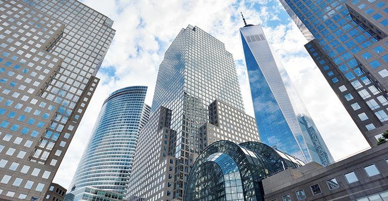New York commercial real estate lenders
