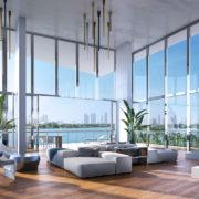 The Monad Terrace