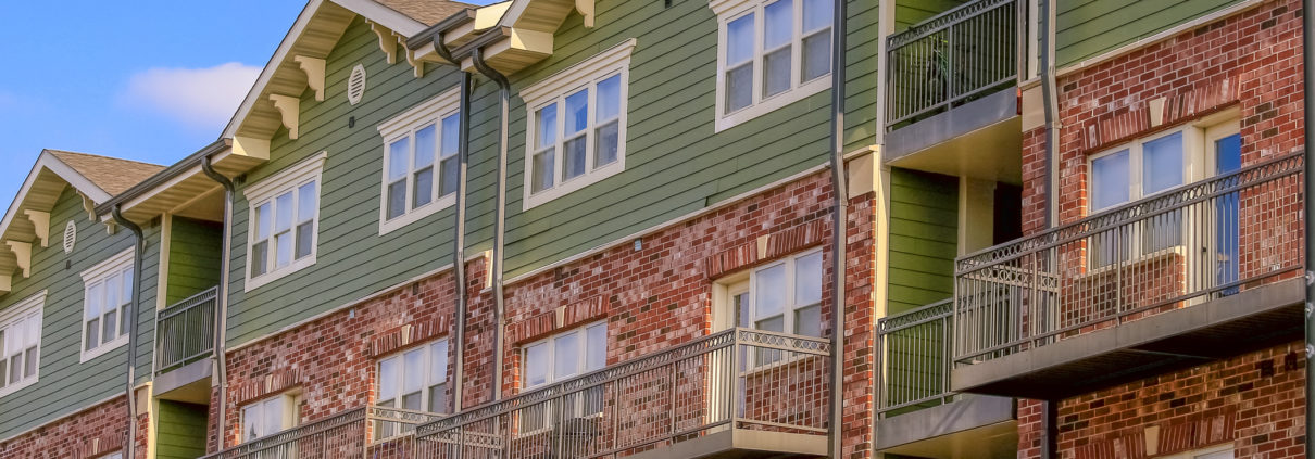 Red Capital Multifamily
