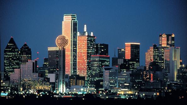 DallasFort Worth