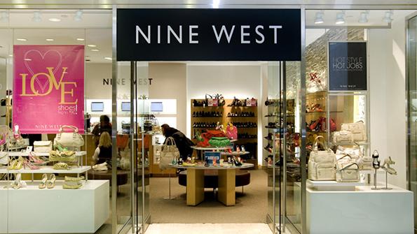 Nine West stores