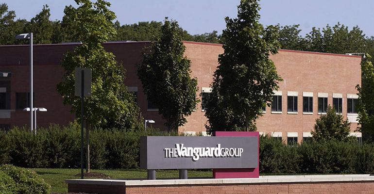Vanguard Corporate Campus