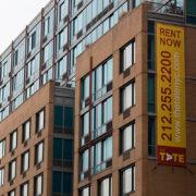 Manhattan tenants