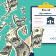 rental agreement high rent