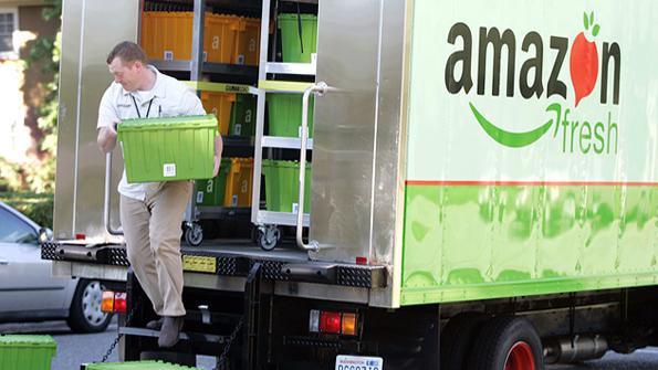 Amazon-grocery