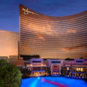Wynn resort in Las Vegas