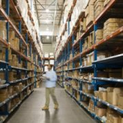 Industrial Sector Remains 'Red Hot' Despite Headwinds