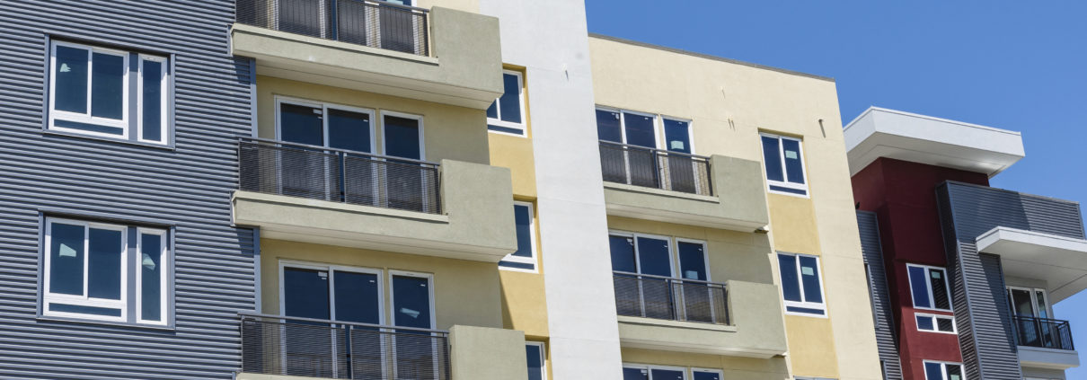 In Search of Yield, More Multifamily Investors Explore Affordable Housing, Smaller Markets
