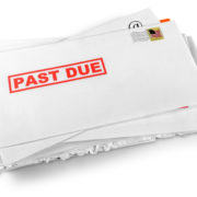 past due bill stack-ts-618219480.jpg