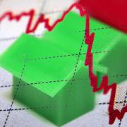 recession-housing market down