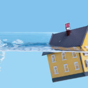 mortgage house under water