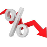 interest rates down