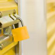 self-storage-lock