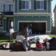 house eviction
