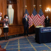 house representatives stimulus package bill