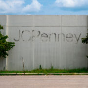 jc penney closed store